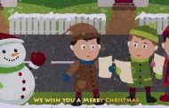 Canción: We Wish you a Merry Christmas - Villancicos en Inglés
