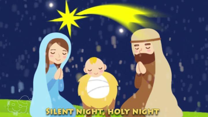 Song: Silent Night - Christmas Carols