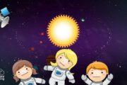 Canción: Estrellas y Cometas (Karaoke)