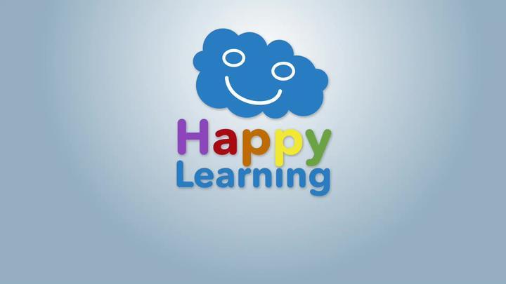Happy Learning - educamos entreteniendo