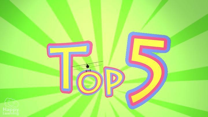 Top 5: Los Animales Más Inteligentes