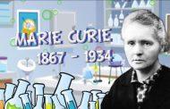 Biografías para Niños: Marie Curie