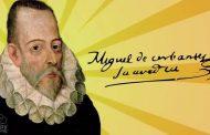 Biografías para Niños: Miguel De Cervantes