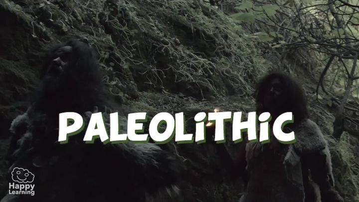 The Paleolithic