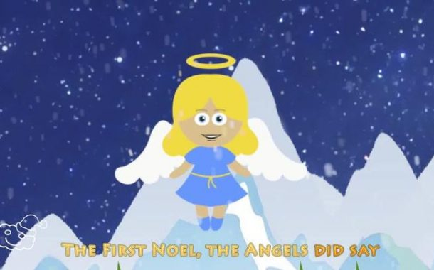 Song: The First Noel - Christmas Carols