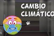 El Calentamiento Global y el Efecto Invernadero