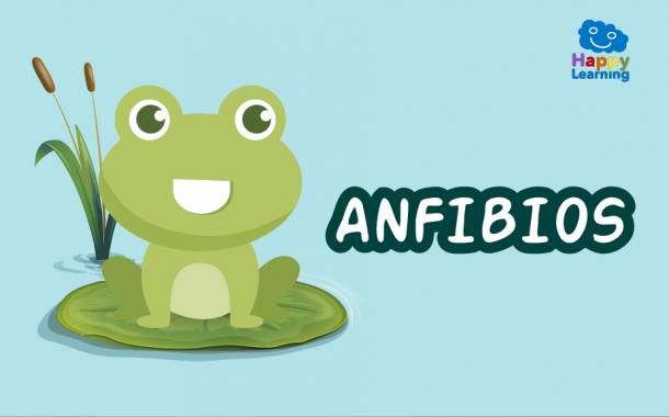 Quiz: Los Anfibios