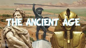 educational video: the ancient age for kids