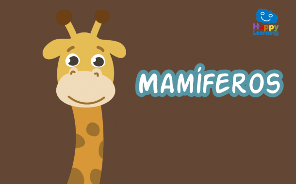 Quiz: Los Mamíferos
