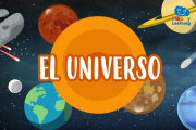Sopa de Letras: El Universo