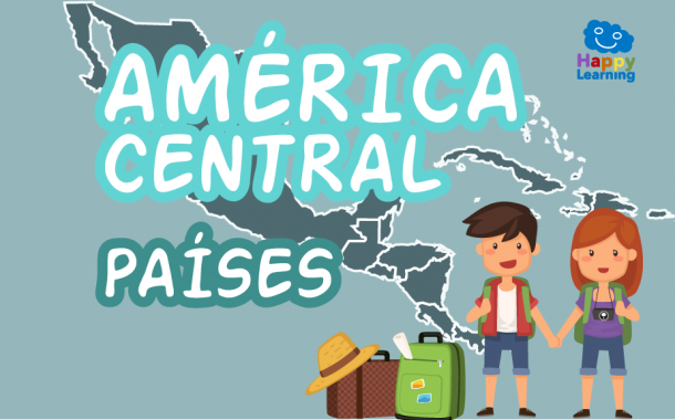 Puzzle: Países de América Central