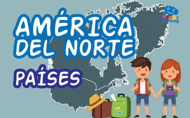 Puzzle: Países de América del Norte