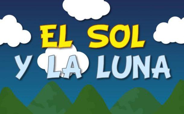 Song: Sol y Luna (Spanish)