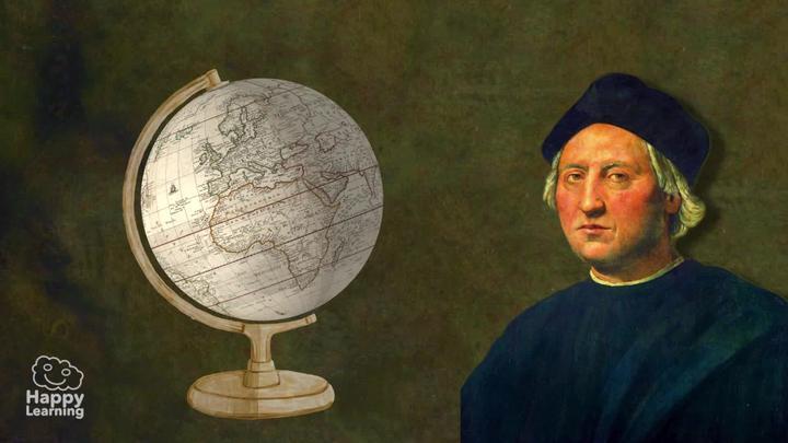 Siglo: XV. El Descubrimiento de América