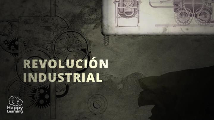 Siglo: XIX. La Revolución Industrial