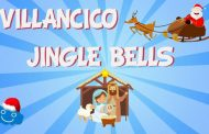 Canción: Jingle Bells - Villancicos en Inglés