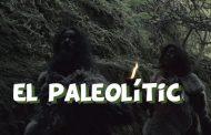 La Prehistòria per a nens