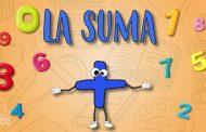 Aprendiendo a Sumar: la suma