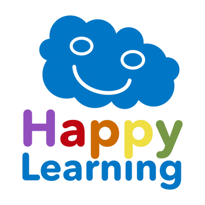 logo happy learning