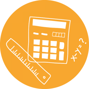 Matemáticas Logo