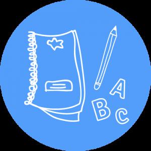Lengua y Literatura Logo