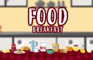 Vocabulario del desayuno en inglés