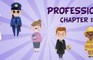 Vocabulario de las profesiones en inglés (1)