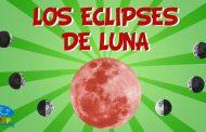 Los eclipses de luna