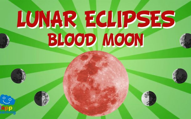 Lunar Eclipses: What is a blood moon?