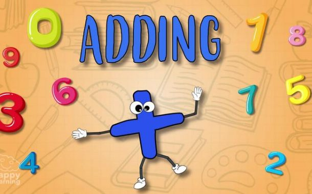 Adding: Easy Peasy simple and remainder additions