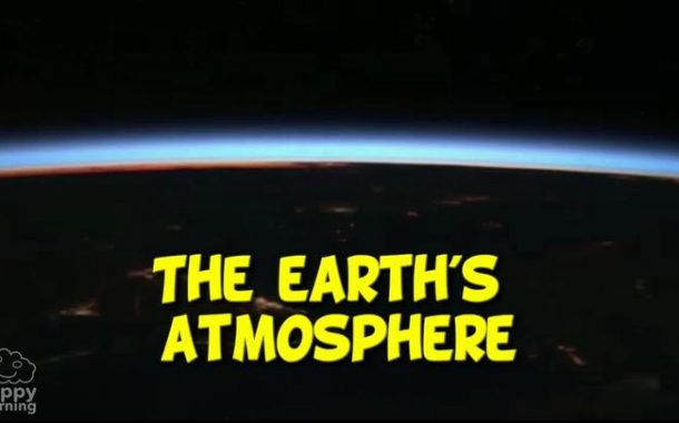 The Earth's Atmosphere: Up and beyond the sky