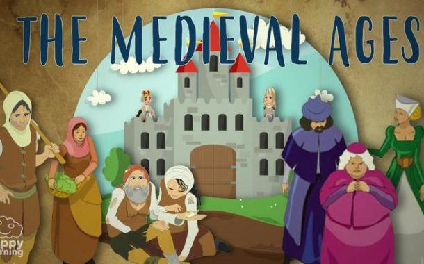 The Medieval Ages.
