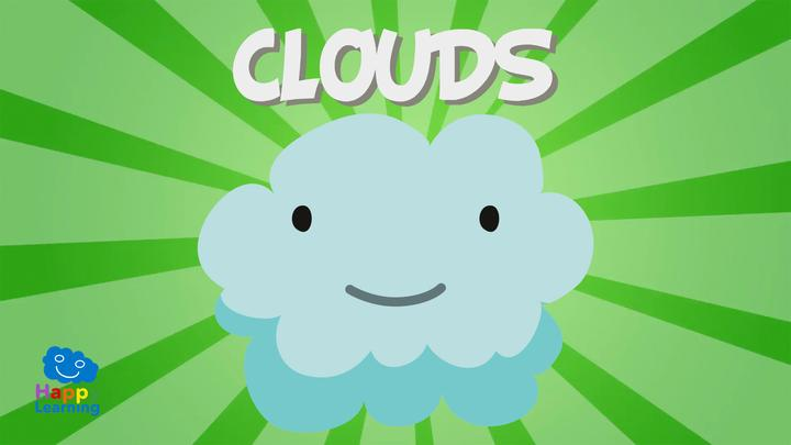 What are clouds? How are they formed?