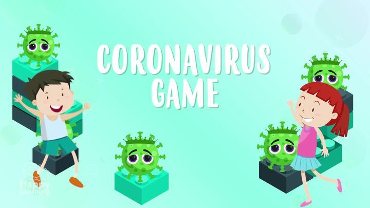 CORONAVIRUS GAME