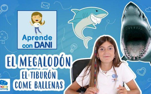 EL MEGALODÓN