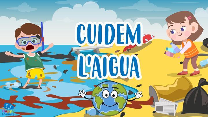 CUIDEM L'AIGUA