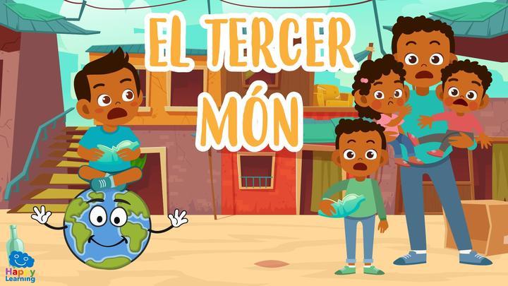 EL TERCER MÓN