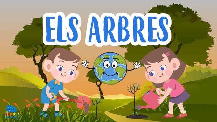 ELS ARBRES