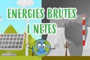 ENERGIES BRUTES I NETES